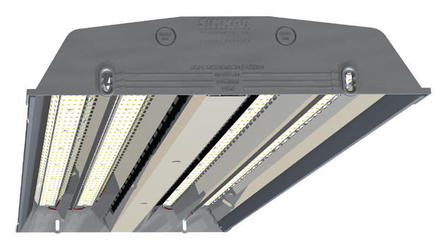 LED Replacement High Bay Fixtures